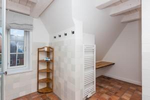 Bliis Tidjen - Wohnung 1 - Bad