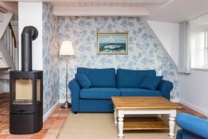 Bliis Tidjen - Wohnung 2 - Wohnen