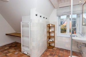 Bliis Tidjen - Wohnung 2 - Bad