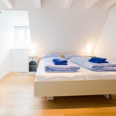 Bliis Tidjen - Wohnung 1 - Schlafen