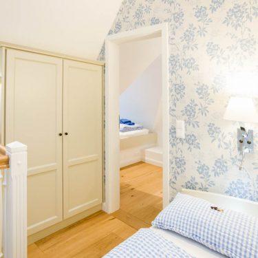 Bliis Tidjen - Wohnung 2 - Schlafen